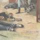 DÉTAILS 06 | Evénements de Candia - Rébellion des gendarmes Turcs à La Canée - Crète - 1897