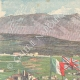 DETAILS 01   Events in Candia - International occupation of Chania fortresses - Crete - 1897
