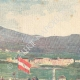 DETAILS 05   Events in Candia - International occupation of Chania fortresses - Crete - 1897