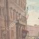 DETAILS 01   Inauguration of the XX Legislature of the Kingdom of Italy - Palazzo di Montecitorio - Rome - 1897