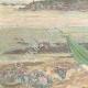 DETAILS 01 | Events in Candia - Fighting Italian volunteers against insurgents - Crete - 1897