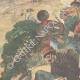 DETAILS 02 | Events in Candia - Fighting Italian volunteers against insurgents - Crete - 1897