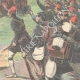 DETAILS 04 | Events of Orient - Arrival of Prince Constantine of Greece in Vólos - 1897
