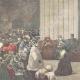 DÉTAILS 02 | Semaine Sainte à Rome - Distribution des Indulgences à Saint-Pierre de Rome (Italie)