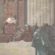 DÉTAILS 04 | Semaine Sainte à Rome - Distribution des Indulgences à Saint-Pierre de Rome (Italie)