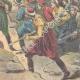 DÉTAILS 06 | Guerre gréco-turque - Combat à la frontière - 1897