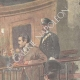 DETAILS 07 | Attempt to assassinate the King - Trial of Pietro Acciarito - Rome - 1897