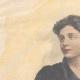 DÉTAILS 01 | Portrait de Eleonora Duse (1856-1924)