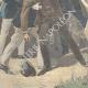 DETAILS 05 | Attack against Félix Faure, President of the French Republic - Paris (1897)
