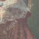 DETAILS 04 | Portrait of Victoria, Queen of England, Empress of the Indies (1819-1901)
