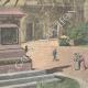 DÉTAILS 04 | Statue équestre de Victor-Emmanuel II à Naples (Italie)