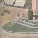 DÉTAILS 05 | Statue équestre de Victor-Emmanuel II à Naples (Italie)