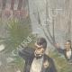 DÉTAILS 03 | Tentative d'assassinat du conte Piccone Della Valle - Marseille - France - 1897