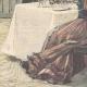 DÉTAILS 05 | Tentative d'assassinat du conte Piccone Della Valle - Marseille - France - 1897