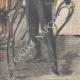 DÉTAILS 06 | Tentative d'assassinat du conte Piccone Della Valle - Marseille - France - 1897