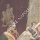 DETAILS 01 | Feast in London - Jubilee of Queen Victoria of England - 1897