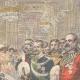 DETAILS 03 | Feast in London - Jubilee of Queen Victoria of England - 1897