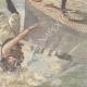 DÉTAILS 06 | Jeune fille noyée lors d'une excursion en canoë sur le Tibre - Italie - 1897