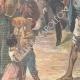 DETAILS 04 | Revolt of Camaro women - Messina - Sicily - Italy - 1897