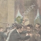 DETAILS 03   Assassination of Antonio Cánovas del Castillo - Mondragón - Spain - 1897