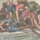 DÉTAILS 05 | Crue du Dniepr - Sauvetage des femmes qui se baignent - Pologne - 1897