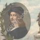 DETAILS 01 | Italian Renaissance - Tribute to the Italian painter Raphaël