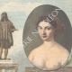 DETAILS 03 | Italian Renaissance - Tribute to the Italian painter Raphaël