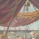 DÉTAILS 01 | Arrivée du Président de la République française en Russie - 1897