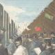 DETAILS 03 | Military exercise - Shooting range - Poligono di Rome - Italy - 1897