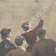 DÉTAILS 02 | Evasion de la prison du Bon Pasteur à Rome - Italie - 1897