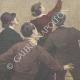 DÉTAILS 05 | Evasion de la prison du Bon Pasteur à Rome - Italie - 1897