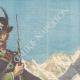 DÉTAILS 03 | Armée Italienne - Les Alpins - Uniforme Militaire (Italie)