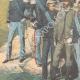 DÉTAILS 02   Armée Italienne - Les Alpins - Uniforme Militaire (Italie)