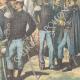 DÉTAILS 04   Armée Italienne - Les Alpins - Uniforme Militaire (Italie)