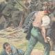 DÉTAILS 02 | Conflit entre travailleurs italiens et français à Gavet - 1897