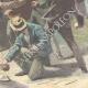 DÉTAILS 06 | Conflit entre travailleurs italiens et français à Gavet - 1897