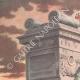 DÉTAILS 01 | 30ème Anniversaire de la bataille de Mentana - Risorgimento - Italie - 1897