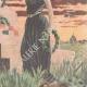 DÉTAILS 04 | 30ème Anniversaire de la bataille de Mentana - Risorgimento - Italie - 1897