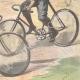 DETAILS 06 | Duel - Bike - Granada - Spain - 1897