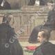 DÉTAILS 02 | Cour d'Assises de Rome - Procès pour l'assassinat de la comtesse Lara - 1897