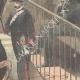 DÉTAILS 06 | Cour d'Assises de Rome - Procès pour l'assassinat de la comtesse Lara - 1897