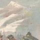 DETAILS 03 | Accident in Pontebernardo - Piedmont - Italy - 1897