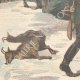 DETAILS 05 | Accident in Pontebernardo - Piedmont - Italy - 1897
