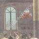 DETAILS 01 | Tragic fencing lesson at Montpellier - France - 1897