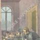 DETAILS 03 | Tragic fencing lesson at Montpellier - France - 1897