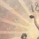 DÉTAILS 01   Nouvelle année - 1898 - Triomphe de la bicyclette