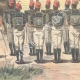 DETAILS 06 | Transfer of Kassala to anglo-egyptian troops - Sudan - 1898