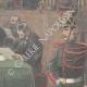 DETAILS 04   Dreyfus affair - Esterhazy - Council of war - Paris - 1898