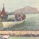 DÉTAILS 03 | Les fêtes de Palerme - Arrivée du prince et de la princesse de Naples - Sicile - 1898