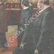 DÉTAILS 06 | Les fêtes de Palerme - Arrivée du prince et de la princesse de Naples - Sicile - 1898